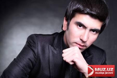 Sardor Mamadaliyev